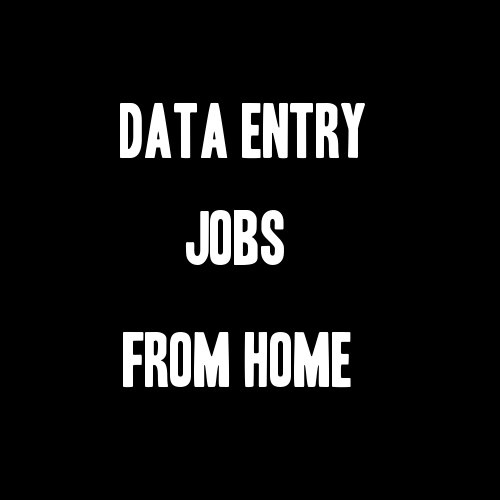 Everything you should know before working as data entry operators