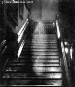 Think Your House Is Haunted? Don't Try to Find Out on Your Own