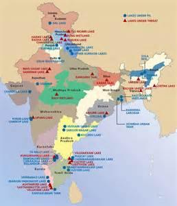 India's Wetlands