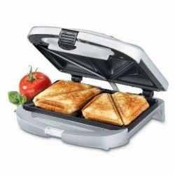 How to choose a hot sandwich maker