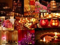 Festive Home Décor for Diwali