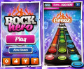 Rock Hero Mobile Game Review and Tips