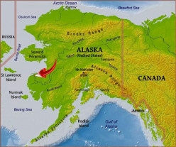 Alaskan Adventure Into The Bush: The People