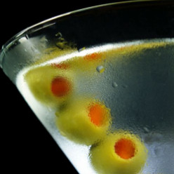 When is a Martini NOT a Martini?