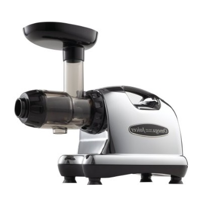 Omega J8006 Nutrition Center Masticating Slow Juicer : Omega Juicer 8006 HubPages