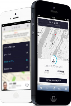 Which Company is Best To Work At? Uber, Lyft or Sidecar?