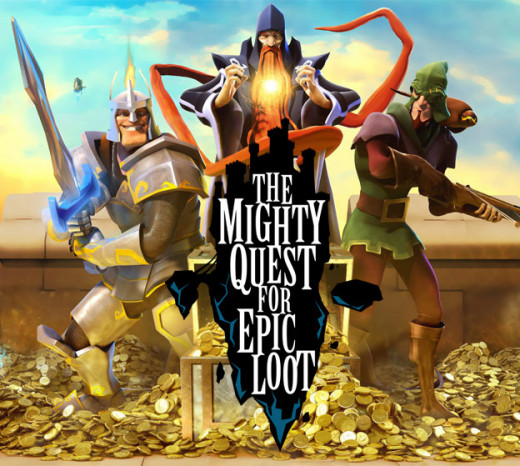 Another One Of The Free Games Like Torchlight.