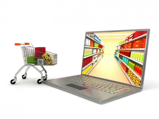 Disadvantages of online shopping for retailers