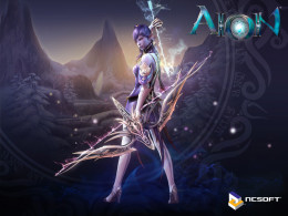 AION Online, a F2P fantasy MMORPG filled with a unique blend of PvP and PvE