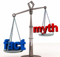 5 Myths About Women