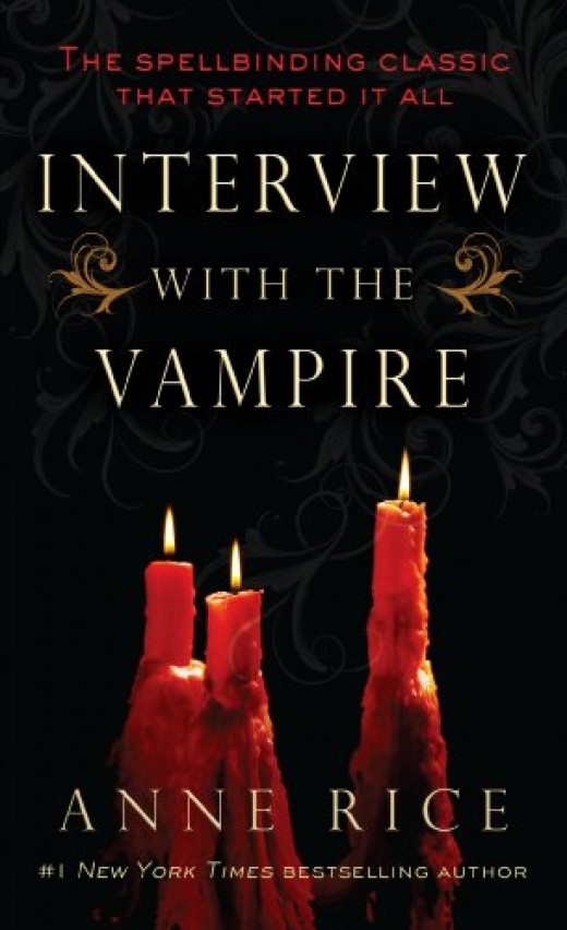 Interview with the Vampire (1876)