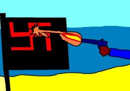 Surf Nazis Must Die!