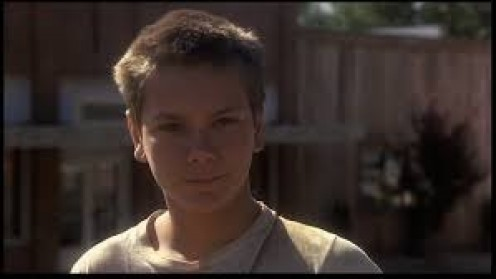 River Phoenix has been in lots of movies including Stand by Me which propelled him to stardom.
