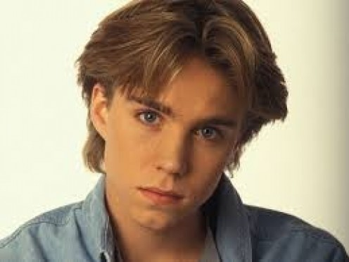 Jonathan Brandis has been in movies and on television including starring in the film called Ladybugs.