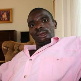 Amos Sibanda