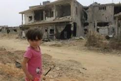 Syria Humanitarian Crisis