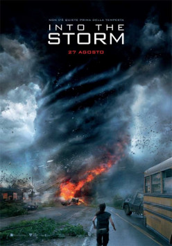 New Review: Into the Storm