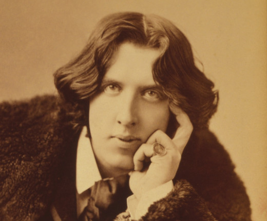 Oscar Fingal O'Flahertie Wills Wilde born 16 October 1854 to 30 November 1900 was a renowned Irish poet, and author who wrote the book The Picture of Dorian Gray.