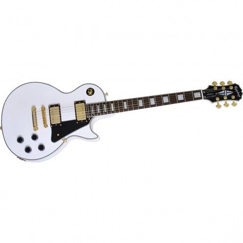 Epiphone Les Paul Custom PRO Guitar Review