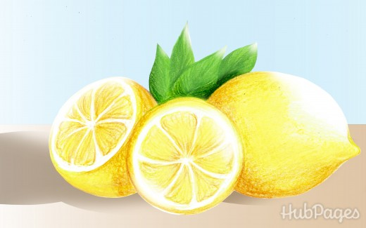 The ascorbic acid in lemon is the active ingredient used in most over the counter remedies for melasma.