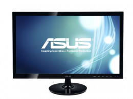The Asus VS239H-P is great value for the money.