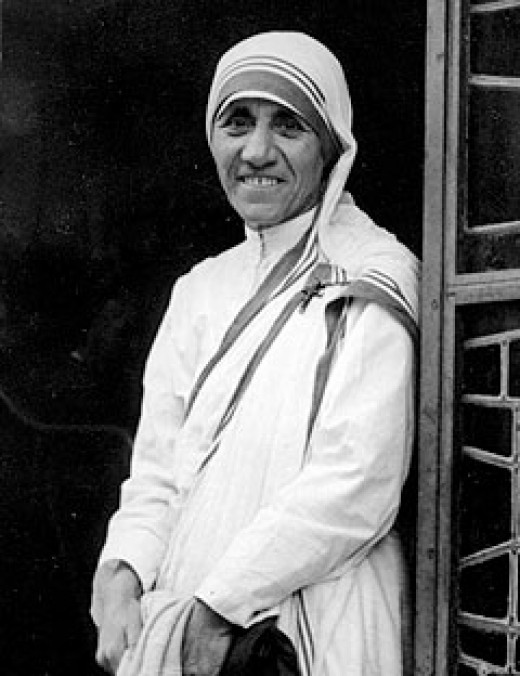Mother Teresa's internal struggle underlined her spirituality but few knew of it