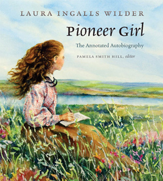Pioneer Girl: The Annotated Autobiography.