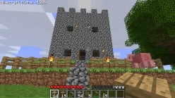 How To Build An Awesome Minecraft Castle