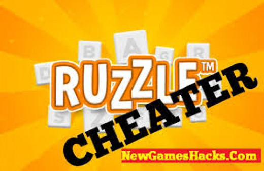 How to win at Ruzzle without cheating