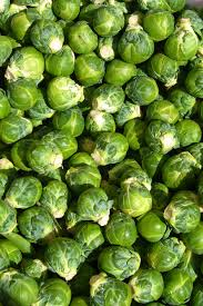 Eat Healthy Brussel Sprouts In The Fall