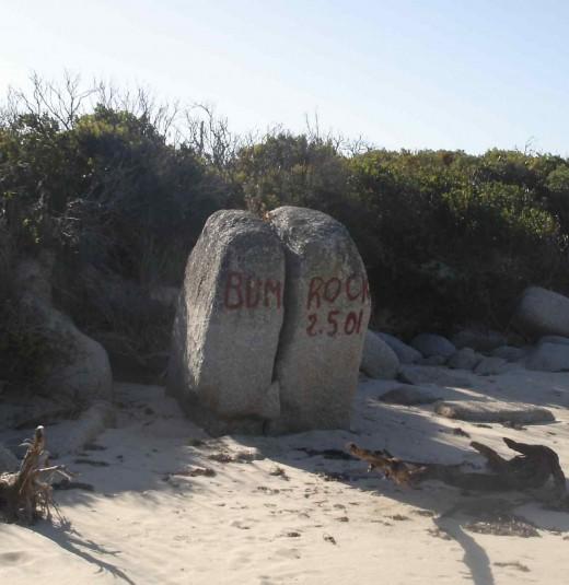 Bum Rock