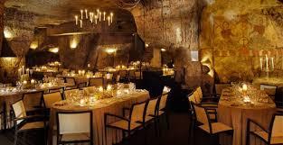 Romantic Cavern Restaurant - Le Caverne de Geulhem, Maastricht