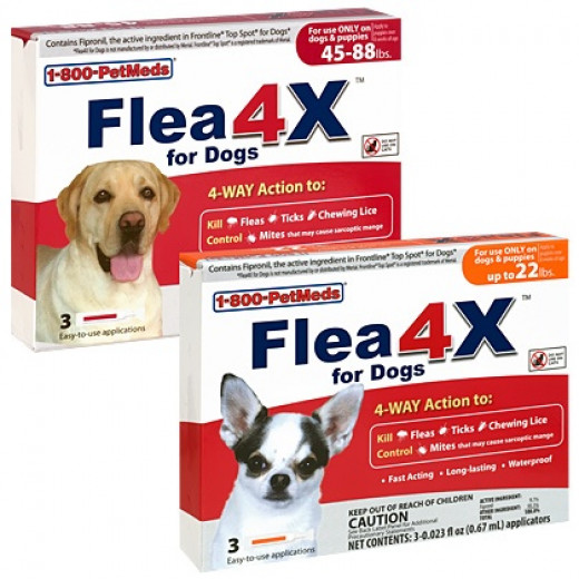 Best All In One Flea And Work Treatment For Dogs