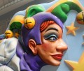 Visiting New Orleans' Mardi Gras World