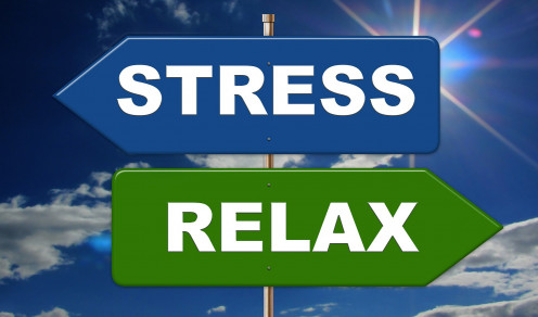 stress relaxation relax voltage burnout headache