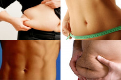 How to Lose Belly Fat Without Any Crash Diet