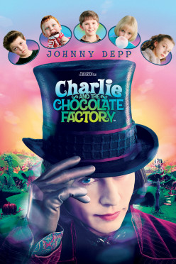 Page to Screen: Charlie and the Chocolate Factory (2005)