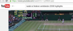 How to Score a Tennis Match - Love and Absurdity