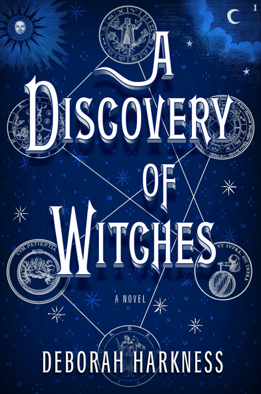 A Discovery of Witches (2011)