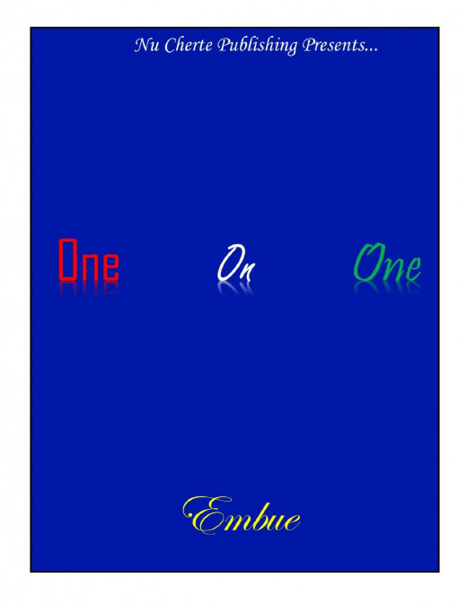 One on One is book seven in an ensemble cast of characters.