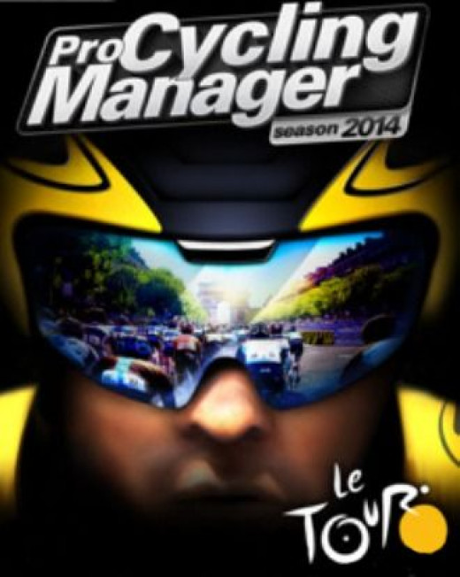 Pro Cycling Manager Season 2014