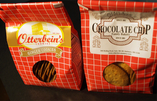 by W1totalk All rights and products belong to Otterbein's Bakery