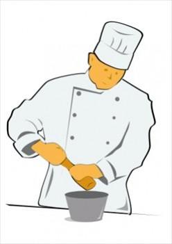 Four Essential Cookbooks