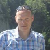 Markeli profile image