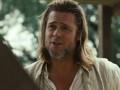Brad Pitt: His Ten Best Films