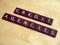 Boosting Credit Scores with Bureau Report Disputes