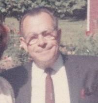 Aurelio Giovanni Portale. The man that makes my citizenship possible.