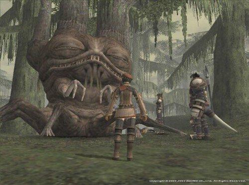 Final Fantasy XI MMORPG Gameplay
