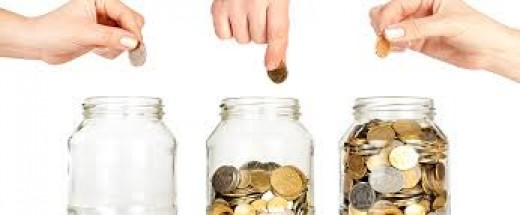 Exponentially increase your savings with high-yield savings accounts