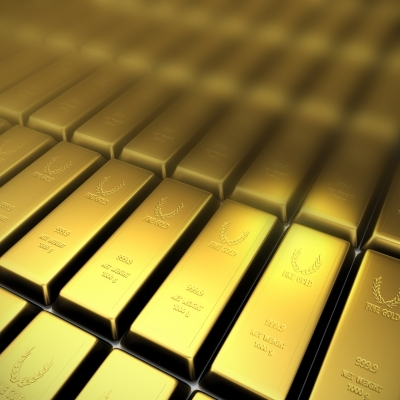 Do you want to make enough money to buy this gold in a month? Of course you do...